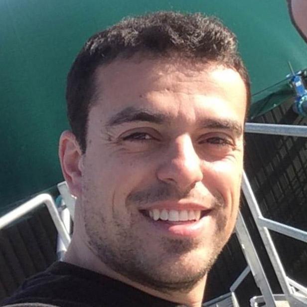 Paco Guzmán