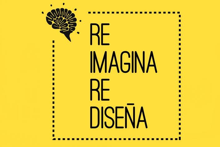 RE imagina RE diseña