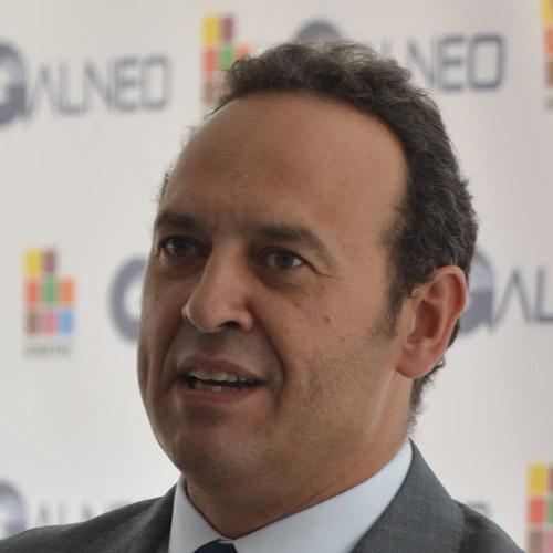 Javier Vivas Rodríguez