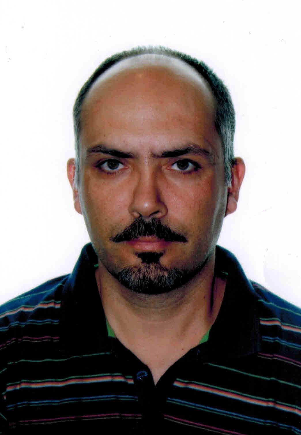 José Francisco Ossorio Izquierdo