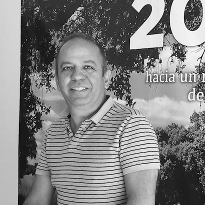 Santos Jorna Escobero