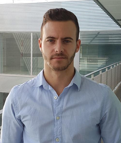 Alejandro Asensio Nieto