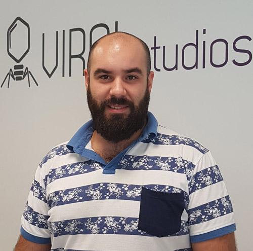 Fernando Negrete Sosa