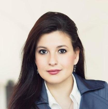 Laura Gutiérrez Araujo
